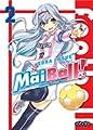 Acheter Maiball volume 2 sur Amazon
