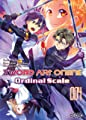 Acheter Sword Art Online – Ordinal Scale volume 4 sur Amazon
