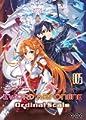 Acheter Sword Art Online – Ordinal Scale volume 5 sur Amazon