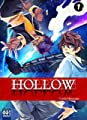 Acheter Hollow volume 1 sur Amazon