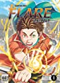 Acheter Flare-Zéro volume 1 sur Amazon