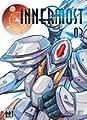 Acheter Innermost volume 3 sur Amazon