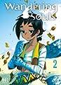 Acheter Wandering Souls volume 2 sur Amazon