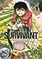 Acheter Survivant volume 1 sur Amazon