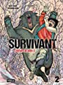 Acheter Survivant volume 2 sur Amazon