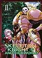 Acheter Skeleton Knight in Another World volume 2 sur Amazon
