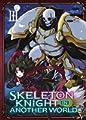 Acheter Skeleton Knight in Another World volume 3 sur Amazon