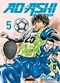 Acheter Ao Ashi volume 5 sur Amazon