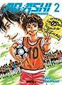 Acheter Ao Ashi volume 2 sur Amazon