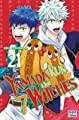 Acheter Yamada-kun and the Seven Witches volume 21 sur Amazon