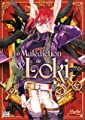 Acheter La Malédiction de Loki volume 1 sur Amazon