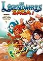 Acheter Les Légendaires Saga volume 1 sur Amazon