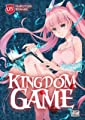 Acheter Kingdom Game volume 5 sur Amazon