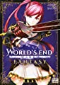 Acheter World's End Harem Fantasy volume 2 sur Amazon
