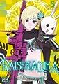 Acheter Raisekamika volume 3 sur Amazon