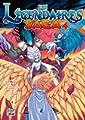 Acheter Les Légendaires Saga volume 4 sur Amazon