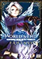 Acheter World's End Harem Fantasy volume 4 sur Amazon