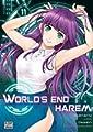 Acheter World's End Harem volume 11 sur Amazon