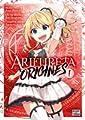 Acheter Arifureta Origines volume 1 sur Amazon