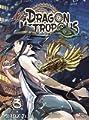 Acheter Dragon Metropolis volume 3 sur Amazon
