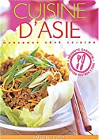 Cuisine d'Asie (French Edition)