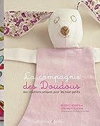 Doudous et compagnie by Béatrice Verrier