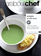 Soupes (French Edition) by Hachette