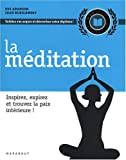 Joan Budilovsky: La méditation (French Edition)