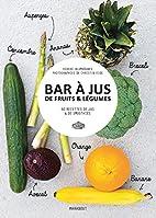 Bar à Jus by Vibeke Blomvagnes