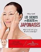 Carnets de style : Les secrets de beauté…