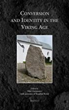 Conversion and Identity in the Viking Age…
