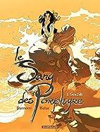 Le Sang des Porphyre, Tome 1 : Soizik by…