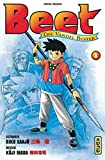Koji Inada: Beet The Vandel Buster, Tome 1 (French Edition)