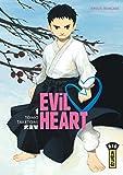Acheter Evil Heart volume 1 sur Amazon