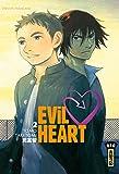 Acheter Evil Heart volume 2 sur Amazon