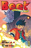 Koji Inada: Beet The Vandel Buster, Tome 2 (French Edition)