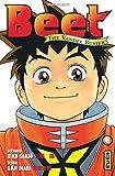 Koji Inada: Beet The Vandel Buster, Tome 8