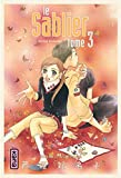 Acheter Le Sablier volume 3 sur Amazon