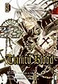 Acheter Trinity Blood volume 1 sur Amazon