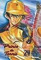 Acheter Prince du tennis volume 24 sur Amazon