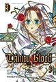 Acheter Trinity Blood volume 3 sur Amazon