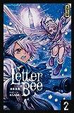Acheter Letter Bee volume 2 sur Amazon