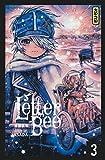 Acheter Letter Bee volume 3 sur Amazon