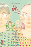 Acheter It's your world volume 2 sur Amazon
