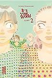 Acheter It's your world volume 2 sur Amazon