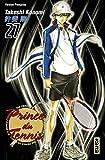 Acheter Prince du tennis volume 27 sur Amazon