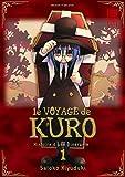 Acheter Le Voyage de Kuro volume 1 sur Amazon