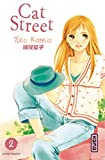 Acheter Cat Street volume 2 sur Amazon