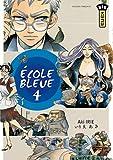 Acheter Ecole Bleue volume 4 sur Amazon