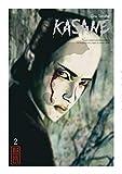 Acheter Kasane volume 2 sur Amazon